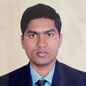 Visweswara Reddy Marada